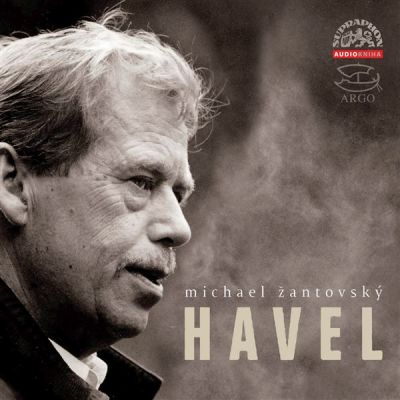 Michael Žantovský: Havel