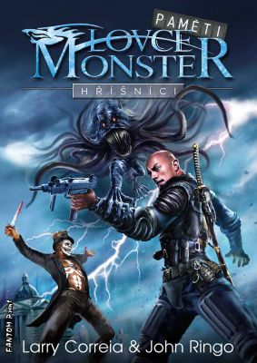 Lovci monster / Paměti lovce monster