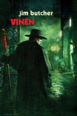 Jim Butcher: Vinen