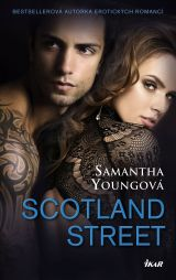 Samantha Youngová: Scotland Street