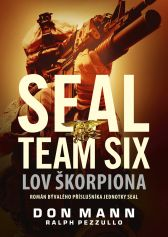 Ralph Pezzullo: SEAL team six: Lov škorpiona