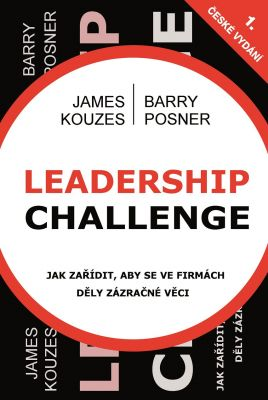 Barry Posner: Leadership Challenge