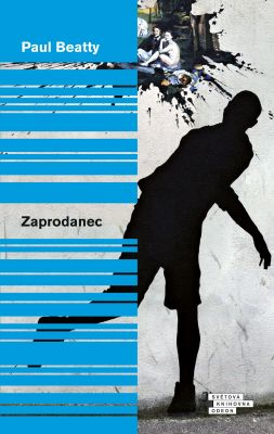 Paul Beatty: Zaprodanec