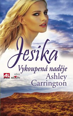 Ashley Carrington: Jesika - Vykoupená naděje