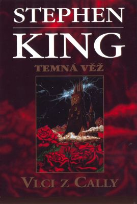 Stephen King: Vlci z Cally