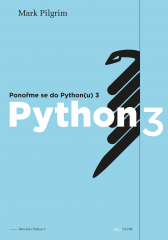 Mark Pilgrim: Ponořme se do Python(u) 3