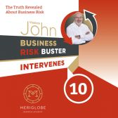 John Vladimír: Business Risk Buster Intervenes 10
