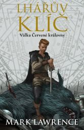 Mark Lawrence: Lhářův klíč