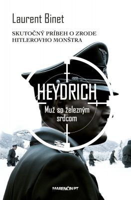 Laurent Binet: Heydrich