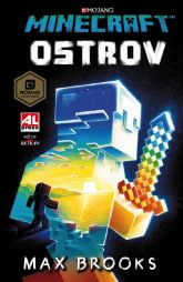 Max Brooks: Minecraft: Ostrov