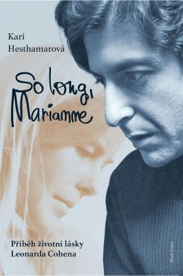 Kari Hesthamarová: So long, Marianne
