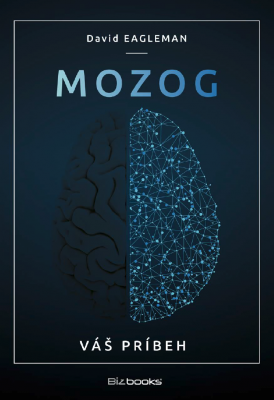 David Eagleman: Mozog