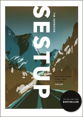Tim Johnston: Sestup