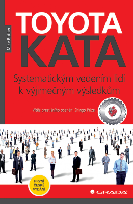 Mike Rother: Toyota Kata