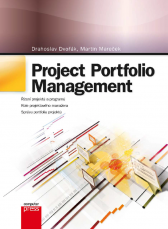 Martin Mareček: Project Portfolio Management