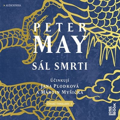 Peter May: Sál smrti