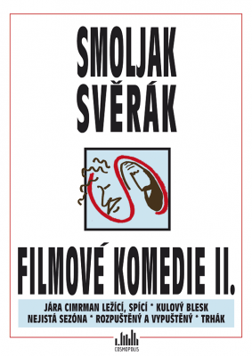 Zdeněk Svěrák: Filmové komedie S+S II.