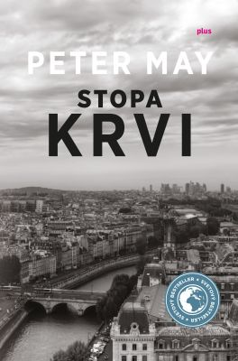 Peter May: Stopa krvi