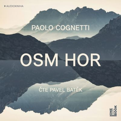 Paolo Cognetti: Osm hor