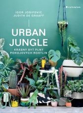 Graaff Judith de: Urban Jungle