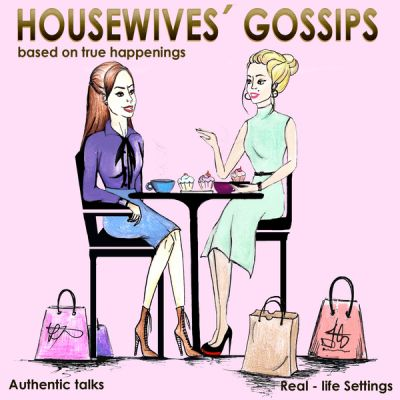 Elise Colle: Housewives´ Gossips
