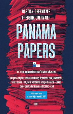 Frederik Obermaier: Panama Papers