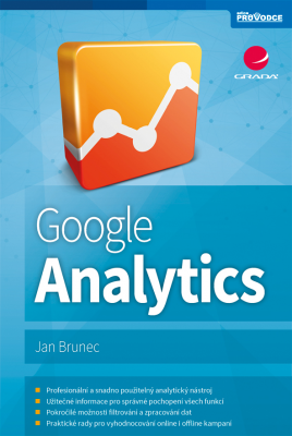 Jan Brunec: Google Analytics