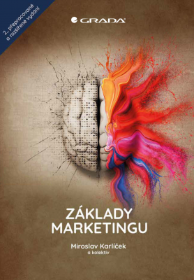 kolektiv a: Základy marketingu