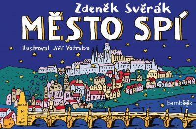 Zdeněk Svěrák: Město spí