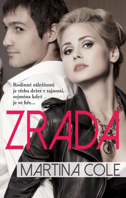 Martina Cole: Zrada