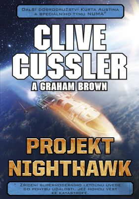 Graham Brown: Projekt Nighthawk