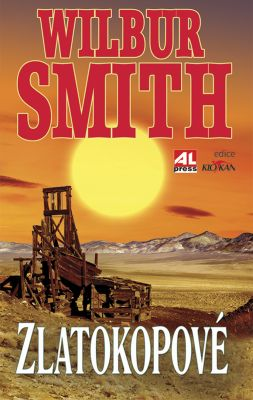 Wilbur Smith: Zlatokopové