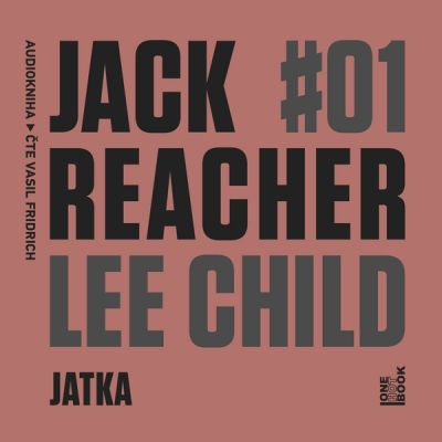 Lee Child: Jatka