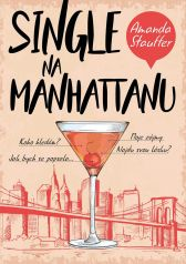 Amanda Staufferová: Single na Manhattanu