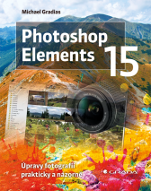 Michael Gradias: Photoshop Elements 15