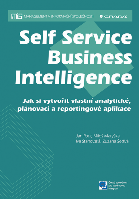 Jan Pour: Self Service Business Intelligence