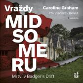 Caroline Graham: Mrtví v Badger's Drift