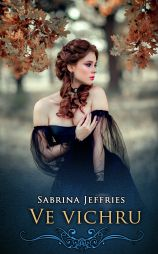 Sabrina Jeffries: Ve vichru