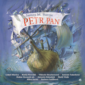 James M. Barrie: Petr Pan