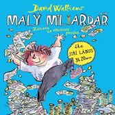 David Walliams: Malý miliardář