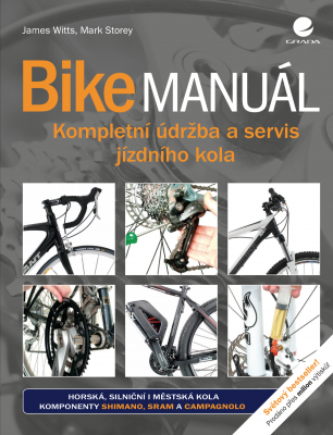 Mark Storey: Bike manuál