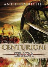 Anthony Riches: Centurioni