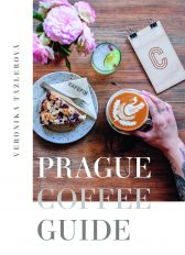 Veronika Tázlerová: Prague Coffee Guide