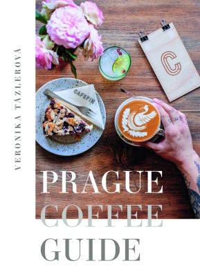 Prague Coffee Guide