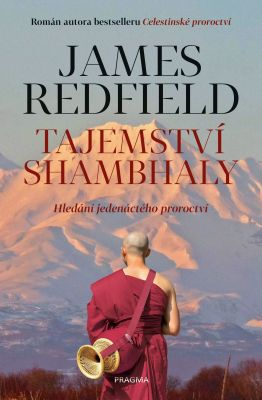 James Redfield: Tajemství Shambhaly