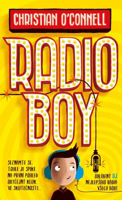 Christian O´Connell: Radio Boy