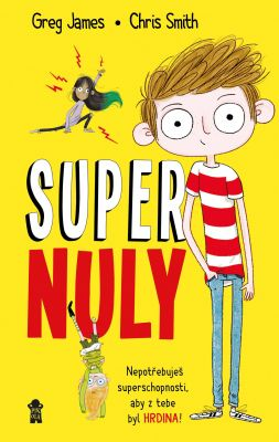 Chris Smith: Supernuly