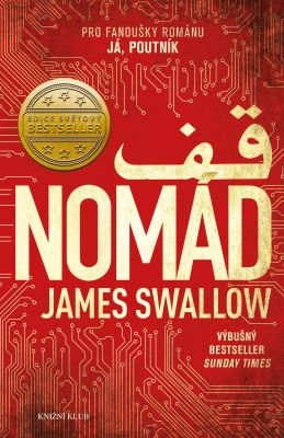James Swallow: Nomád