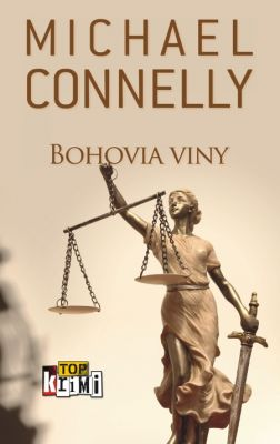 Michael Connelly: Bohovia viny