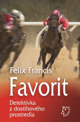 Felix Francis: Favorit